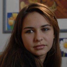 Nicole Murgia in una scena del film Un giorno perfetto