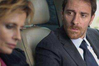 Valerio Mastandrea in una scena del film Un giorno perfetto