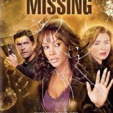 La locandina di Missing