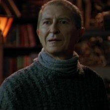 Alex Diakun interpreta il ruolo di Tarek Solamon, un professore di matematica che aiuta Jonas e Teal'c durante l'episodio 'Il ricordo' della serie Stargate SG-1