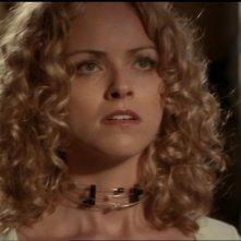 Anna-Louise Plowman è la dottoressa Sarah Gardner, posseduta dal Goa'uld Osiris nella serie tv 'Stargate SG-1', episodio: Summit