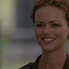 Anna-Louise Plowman nel ruolo della Dottoressa Sarah Gardner, un'ex fiamma di Daniel Jackson nella serie tv Stargate SG-1