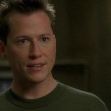 Corin Nemec è Jonas Quinn, il nuovo membro dell'SG-1 nella sesta stagione della serie Stargate SG-1, episodio: Redenzione (parte 1)
