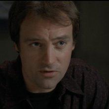 David Hewlett nel ruolo del geniale e saccente Rodney McKay nella serie Stargate SG-1, episodio: 48 ore