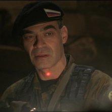 Earl Pastko è il Colonnello Zukhov, un membro del team russo che si unisce all'SG-1 nell'episodio 'La tomba' della serie Stargate SG-1