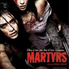 Il poster di Martyrs