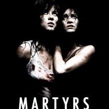 La locandina di Martyrs