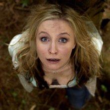 Lindsey Haun in una scena dell'horror Shrooms - Trip senza ritorno