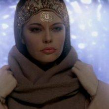 Musetta Vander interpreta la sacerdotesa Sha'nauc, un ex fiamma di Teal'c nell'episodio 'Crocevia' della serie tv Stargate SG-1