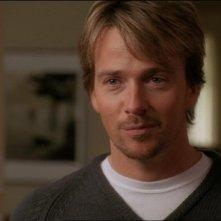 Sean Patrick Flanery nel ruolo di Orlin, uno degli Antichi ascesi che ha ripreso forma umana nella serie Stargate SG-1, episodio: Ascensione