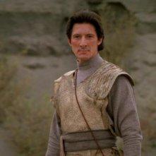 Tanith, intepretato da Peter Wingfield, riesce ad informare Apophis dell'ubicazione della base segreta dei Tok'ra nella serie Stargate SG-1, episodio: L'esodo