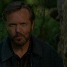 Tom McBeath nel ruolo di Maybourne: nell'episodio 'Paradiso perduto' riesce ancora una volta a farsi beffe dell'SG-1, nella serie Stargate SG-1