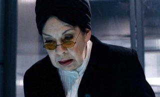 Un'immagine tratta dal film horror Martyrs