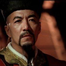 Vince Crestejo è Lord Yu, un Goa'uld con il quale è possibile ragionare ma che ormai si avvia alla senilità, nella serie 'Stargate SG-1', episodio: Fuga finale