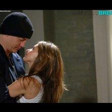 Wallpaper del film The Air I Breathe con Brendan Fraser e Sarah Michelle Gellar