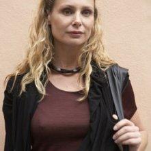 Annamaria Malipiero è Lucia in Brokers - Eroi per gioco