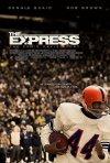 La locandina di The Express
