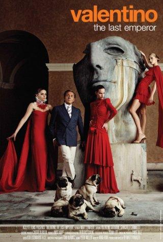 La locandina di Valentino: The Last Emperor