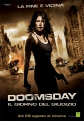 Doomsday in streaming & download
