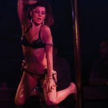 Marisa Tomei in una sequenza del film The Wrestler
