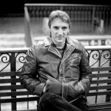 Mimmo Calopresti, regista del documentario La fabbrica dei tedeschi