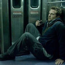 Bradley Cooper in una scena del film The Midnight Meat Train
