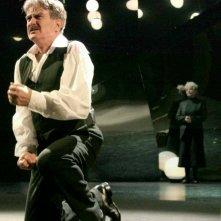 Giuseppe Pambieri ne Il piacere dell'onestà (2005)
