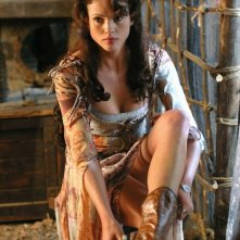 Kate Groombridge in una scena del film Decameron Pie