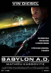 Babylon A.D. in streaming & download