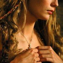 Mischa Barton interpreta Pampinea nel film Decameron Pie