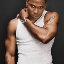 Una foto di Nelly