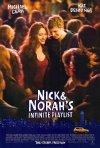 La locandina di Nick and Norah's Infinite Playlist