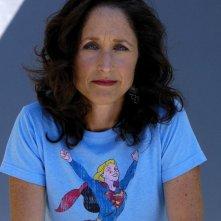 La sceneggiatrice e produttrice Jody Savin