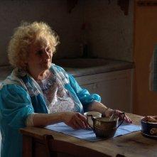 Marina Cacciotti in una scena del film Pranzo di Ferragosto