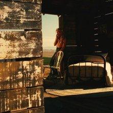 Rachael Taylor in una scena del film Bottle Shock