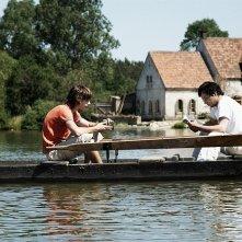 Un'immagine tratta dal film A Country Teacher