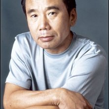 Una foto di Haruki Murakami