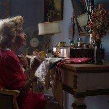 Valeria De Franciscis in una scena del film Pranzo di Ferragosto