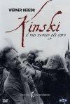 La locandina di Kinski, il mio nemico più caro