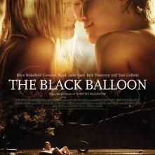 La locandina di The Black Balloon