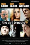 La locandina italiana di The Air I Breathe
