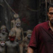 Rufus Sewell è il protagonista dell'horror Vinyan