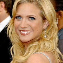 Brittany Snow.