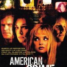 Il poster del film American Crime