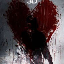 La locandina di My Bloody Valentine 3-D