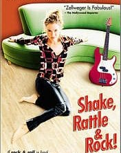 La locandina di Shake, Rattle and Rock