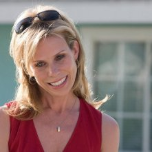 Cheryl Hines in una scena del film Henry Poole is Here
