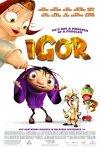 Il poster di Igor