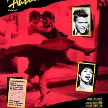 La locandina di Absolute Beginners