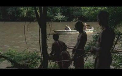 La terra degli uomini rossi - Trailer